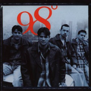Image for '98 Degrees'
