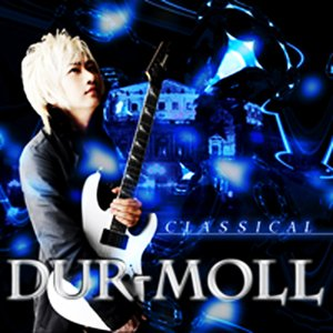 Image for 'Classical DUR-MOLL'
