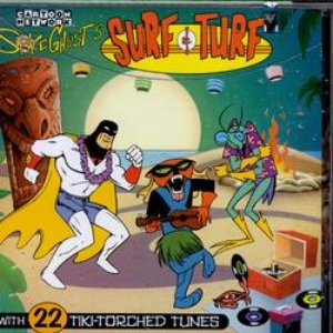 Immagine per 'Space Ghost's Surf & Turf'