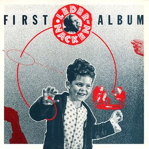 Image for 'First Album'