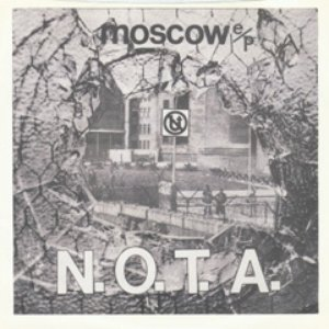 Image pour 'Moscow'