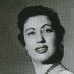 Image for 'Carmen Morell'