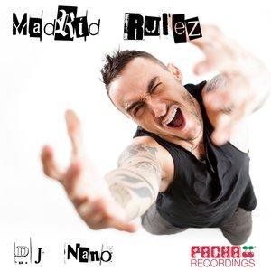 Image for 'Madrid Rulez'