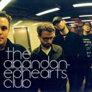 Image for 'The Abandoned Hearts Club'