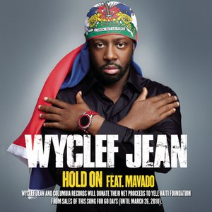 Image pour 'Hold On (Single Version featuring Mavado)'