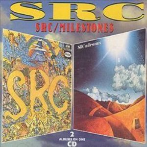 Image for 'SRC / Milestones'