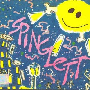 Image for 'Spinglett'