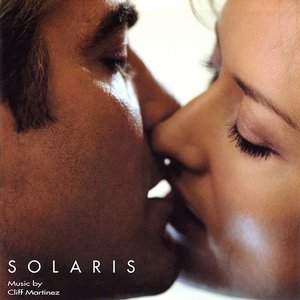 Image for 'Solaris Soundtrack'