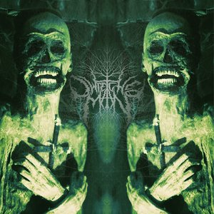 Bild för 'The Decomposing Shrine E.P.'