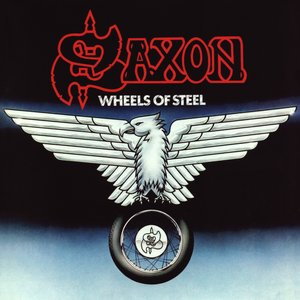 Immagine per 'Wheels Of Steel'