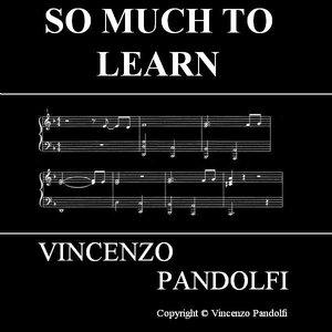 Bild für 'So Much To Learn'