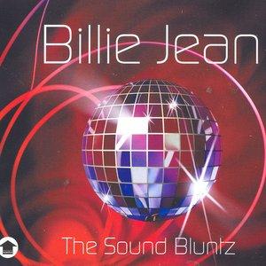 Image for 'Billie Jean'