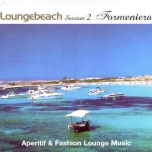 Image for 'Loungebeach Session 2 - Formentera'