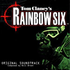Image for 'Tom Clancy's Rainbow Six'