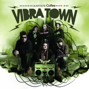 Image for 'Vibratown'