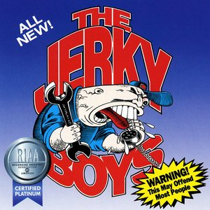 Immagine per 'The Jerky Boys'