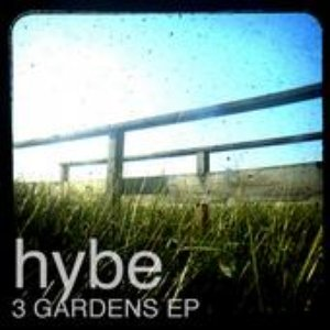 Image for '3 Gardens EP'