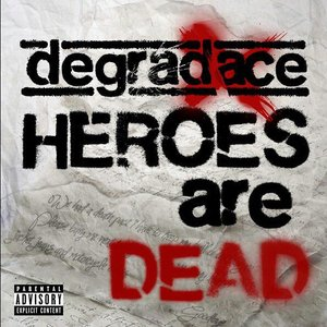 Image for 'Heroes are Dead'