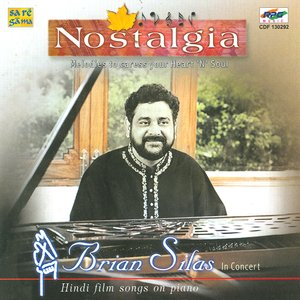Image for 'Brian Silas(In Concert)-Hindi Film Songs On Piano'