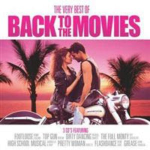 Image for 'The Very Best Of Back To The Movies'