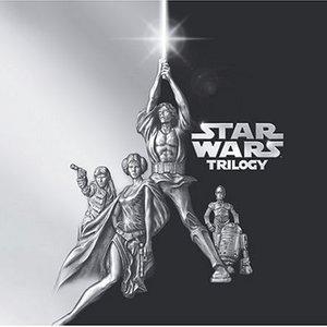 Image for 'Star Wars Trilogy: Anthology (disc 1: Star Wars)'