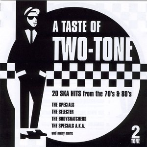 Image for 'A Taste of Two-Tone'