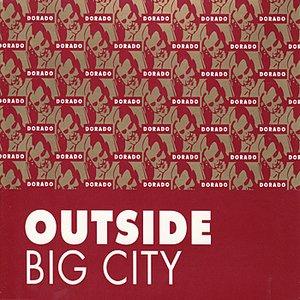 """""""Big City (Radio Mix)""""的封面"""