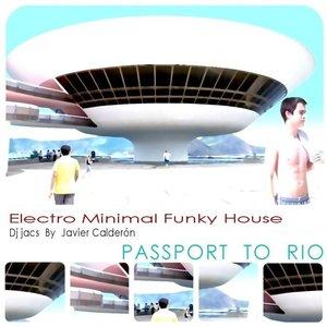 Image for 'Passport To Rio - Dj jacs'