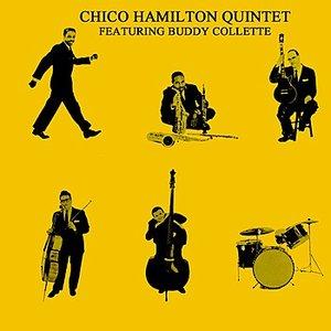 Image for 'Chico Hamilton Quintet'