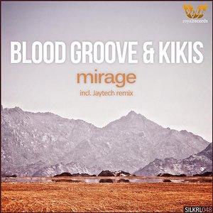 Imagem de 'Mirage (Original Mix)'
