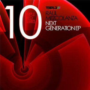 Image for 'Next Generation EP'