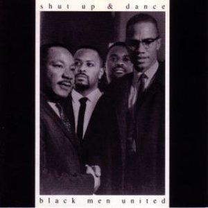 Image pour 'Black Men United'