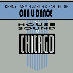 Image for 'Can U Dance'