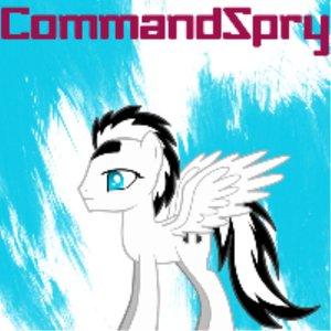 Imagem de 'CommandSpry'