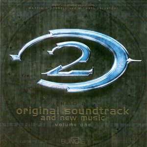 Imagen de 'Halo 2, Volume 1'