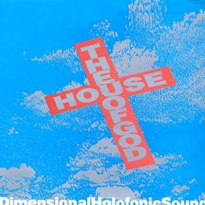 Image for 'House of God (Drax Remix)'