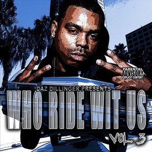 Image for 'Who Ride Wit Us Vol 3'