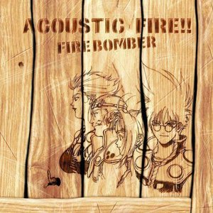 Image for 'Acoustic Fire!!'