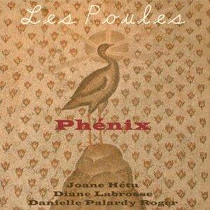 Image for 'Phénix'