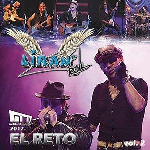 Image for 'El Reto Vol. 2'