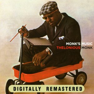 Image for 'Monk's Music and Bonus'