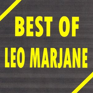 Image for 'Best of Léo Marjane'