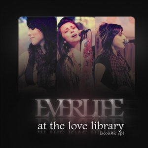 Image for 'At The Love Library (Acoustic Ep)'