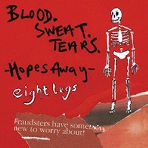 Imagem de 'Blood Sweat Tears'