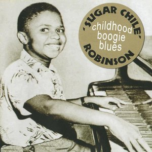 Image for 'Childhood Boogie Blues'