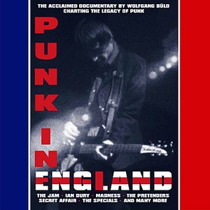 Image for 'Punk In England'
