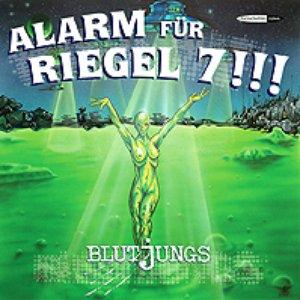 Image for 'Alarm für Riegel 7'