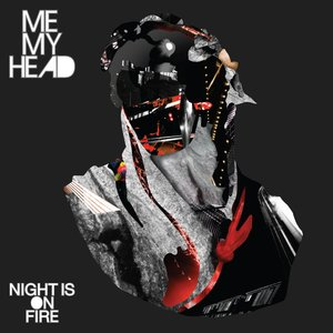 Image for 'Night Is On Fire - Single'