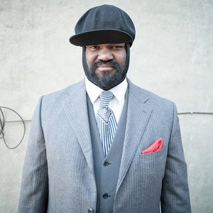 Image for 'Gregory Porter'