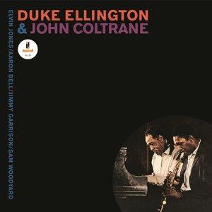 Bild für 'Duke Ellington & John Coltrane'